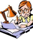 Thực hành 2: Ước lượng khoảng và kiểm định giả thuyết thống kê