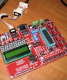 Hướng dẫn sử dụng KIT 8051