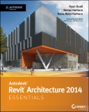 Ebook Autodesk revit architecture 2014 essentials