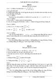 Tuyển tập đề thi học sinh giỏi lớp 6 - Phạm Bá Thanh