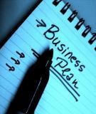 Tiểu luận: Kế hoạch bán hàng công ty cổ phần xuất nhập khẩu Sa Giang