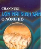 Ebook Chăn nuôi lợn nái sinh sản ở nông hộ: Phần 1 - GS. TSKH. Lê Hồng Mận