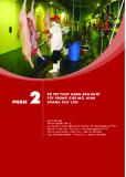 Sổ tay Hướng dẫn áp dụng VietgaHp/gMps-Chuỗi sản xuất kinh doanh thịt lợn: Phần 2