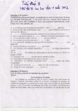 Đề thi cao học tiếng Pháp năm 2012