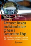 Ebook Advanced Design and Manufacture to Gain a Competitive Edge