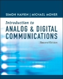 Introduction to Analog and Digital communication -  Simon Haykin, Michael Mohe