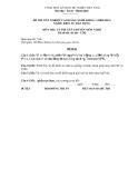 Đề thi & đáp án lý thuyết Điện tử dân dụng năm 2012 (Mã đề LT2)