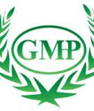 GMP thực hành sản xuất tốt