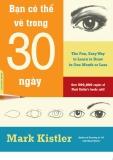 Ebook Bạn có thể vẽ trong 30 ngày - Mark Kirstler