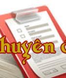 Báo cáo chuyên đề: Kế toán tiêu thụ và xác định kết quả kinh doanh tại công ty TNHH TM & DV Lộc Thọ