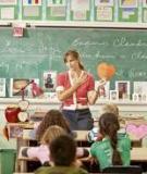 SKKN: Xây dựng các câu hỏi tương tác trong dạy học Tiểu học thông qua việc ứng dụng phần mềm Adobe Captivate