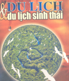 Ebook Du lịch và du lịch sinh thái: Phần 2 - Thế Đạt