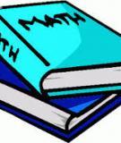 Lý thuyết và bài tập định thức
