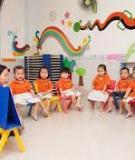 Sáng kiến kinh nghiệm: Biện pháp tạo hứng thú cho trẻ khám phá khoa học
