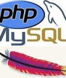 Giáo trình môn Lập trình ứng dụng Web với ngôn ngữ PHP