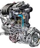 Đồ án thiết kế động cơ đốt trong: Động cơ Huyndai D4FA - GVHD PGS.TS  Trần Thanh Hải Tùng