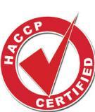 HACCP: Hệ thống quản lý chất lượng vệ sinh an toàn thực phẩm