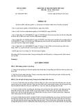Thông tư Số: 45/2013/TT-BTC năm 2013