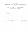 Đề thi Công chức tổng cục thuế năm 2014: Bài thi trắc nghiệm Tin học văn phòng (Đề lẻ)