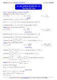Toán học lớp 10: Đại cương về hàm số (phần 1) - Thầy Đặng Việt Hùng
