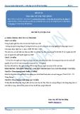 Luyện thi đại học KIT 2 môn Ngữ văn: Đề số 01