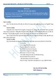 Luyện thi đại học KIT 2 môn Ngữ văn: Đề số 05