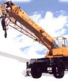 Đề cương máy nâng chuyển