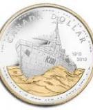 Đề tài: Tìm hiểu chung về đồng tiền Canada (CAD) - GVHD Phan Đặng Ngọc Yến Vân