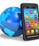 Bài tập Kinh tế vi mô: Phân tích cung cầu thị trường điện thoại di động Việt Nam - ĐH Kinh tế Đà Nẵng