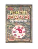 Ebook Phong thủy địa lý Tả Ao: Địa lý vi sư pháp (Tập 3) - Vương Thị Nhị Mười