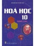 Chương trình Hóa học lớp 10 nâng cao