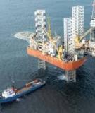Bài giảng Địa chất dầu khí