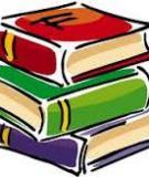 Luận văn tốt nghiệp: Giải pháp tăng cường huy động vốn tại Ngân hàng TMCP Đầu tư và Phát triển Việt Nam chi nhánh Gia Lai