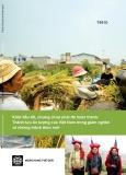 Báo cáo đánh giá nghèo Việt Nam 2012