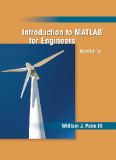 Ebook Introduction to Matlab for engineers - William Palm III