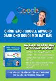 Chính sách Google adword dành cho người mới bắt đầu