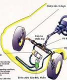 Chương trình môn học Sửa chữa và bảo dưỡng hệ thống lái (Trình độ Trung cấp Nghề)