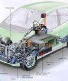 Chương trình môn học Kỹ thuật chung về ô tô (Trình độ Trung cấp Nghề)