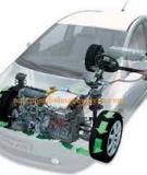 Chương trình môn học Sửa chữa và bảo dưỡng trang bị điện ôtô (Trình độ Trung cấp Nghề)