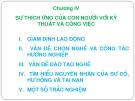 Bài giảng Tâm lý học lao động: Chương 4 - ThS. Hoàng Thế Hải