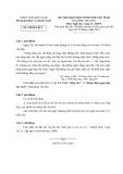 Đề thi học sinh giỏi cấp tỉnh môn Ngữ văn lớp 12 (2012 - 2013) – Sở GD&ĐT Bắc Ninh