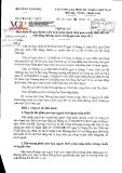 Thông tư số 08/2014/TT-BCT