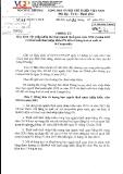 Thông tư số 09/2014/TT-BCT