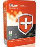 Xử lý lỗi khi kích hoạt bản quyền BKAV Pro