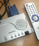 Tài liệu hướng dẫn sử dụng tivi box và tivi LCD