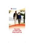 Tìm hiểu và kiểm soát tăng huyết áp - Hội tim mạch Quốc gia Việt Nam