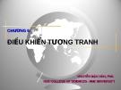 Bài giảng Cơ sở dữ liệu phân tán: Chương 6 - Nguyễn Mậu Hân
