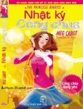 Nhật kí công chúa - Meg Cabot