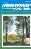Tạp chí Nông nghiệp và phát triển nông thôn tháng 11 năm 2001