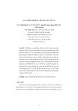 Báo cáo khoa học: Lập chỉ mục cơ sở dữ liệu cấu trúc protein
